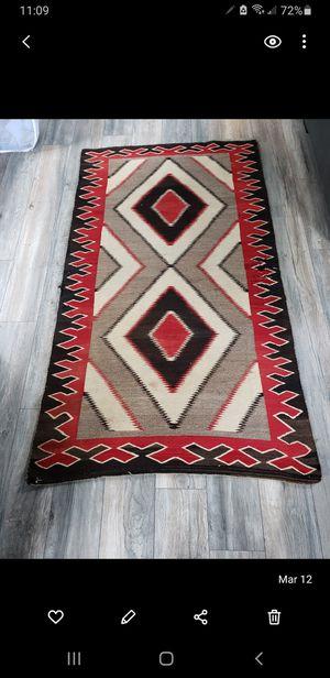 Rug tapestry blanket for Sale in Lumberton, NJ
