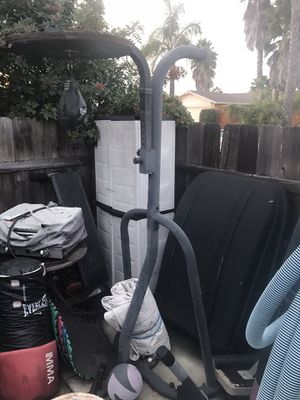 Punching bag stand for Sale in San Diego, CA