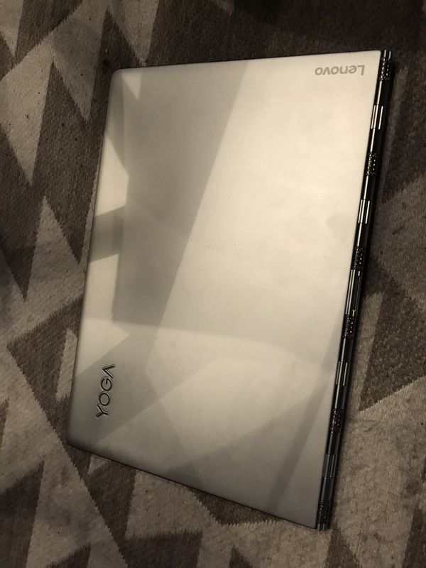 LENOVO YOGA 900 - lightly used - great deal!!