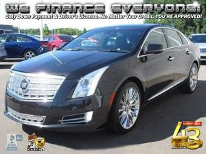 2015 Cadillac XTS for Sale in Hollywood, FL