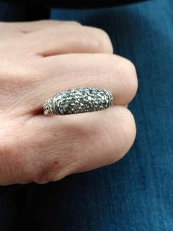 Women's Diamond Ring for Sale in Rock Cave,  WV