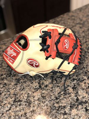 Rawlings Pro Preffered Addison Russel Gameday Model for Sale in GLMN HOT SPGS, CA