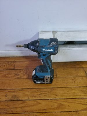 Makita drill for Sale in Carle Place, NY