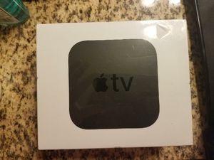 Apple TV 4K 64gb for Sale in Saint ANTHNY VLG, MN
