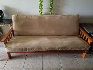 Futon in excellent condition..!! for Sale in Boca Raton, FL