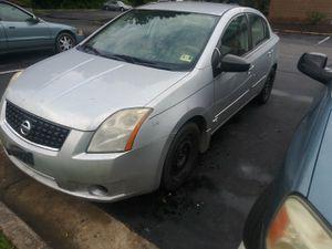 2009 Nissan Sentra for Sale in Richmond, VA