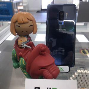 Samsung Galaxy S9 Plus 64GB Unlocked for Sale in Lutz, FL