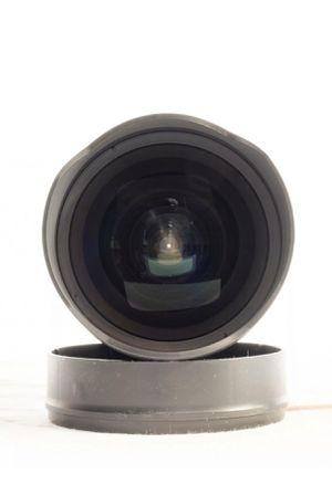Nikon 14-24mm f2.8 for Sale in Carson, CA