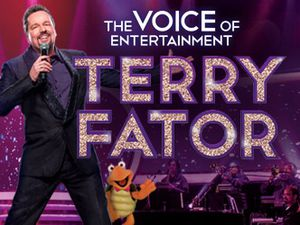 TERRY FATOR SHOW TICKETS MIRAGE LAS VEGAS!!! for Sale in Las Vegas, NV