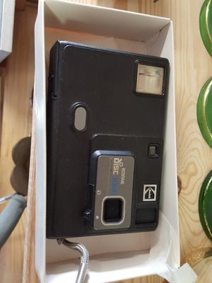 Kodak disc 3000 camera for Sale in La Mirada, CA