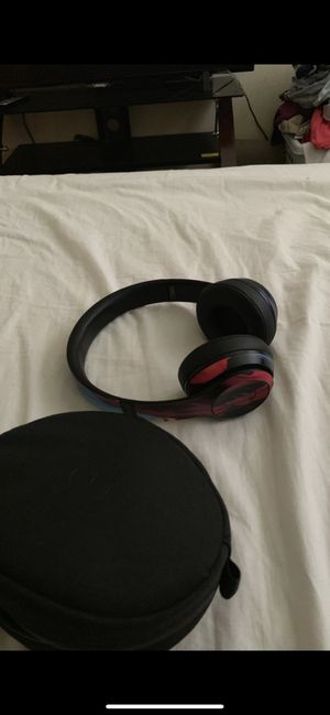 Beats solo 3 for Sale in Clearwater, FL