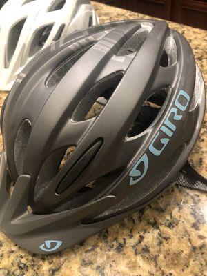 Two women's size small bike helmets Giro & Specialized for Sale in Gilbert, AZ