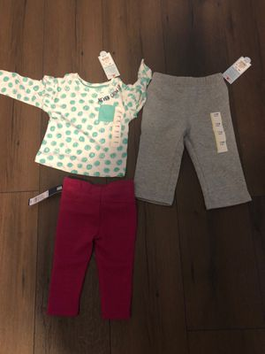 Girls 12M Clothes for Sale in Duluth, GA