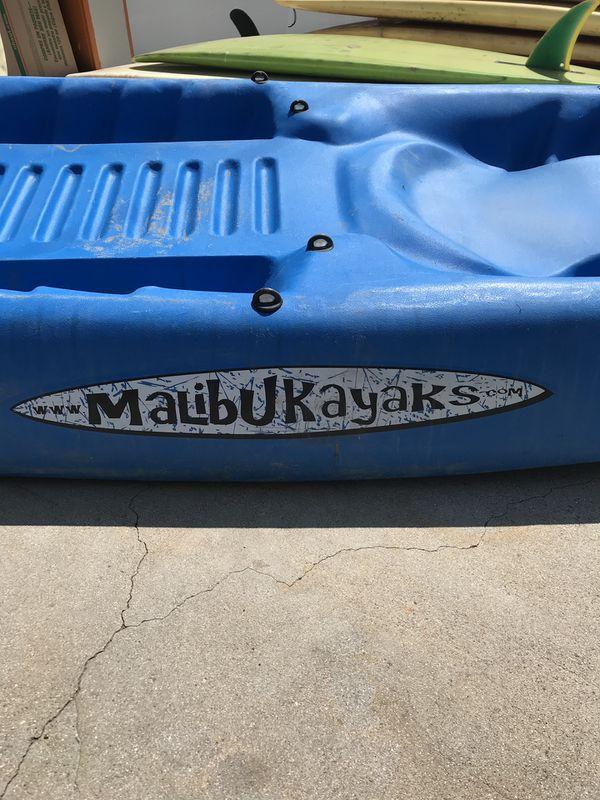 Kayak - Malibu Kayaks Pro 2 Tandem