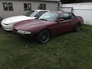 1995 Nissan 240SX 5SPD for Sale for sale  Queens, NY