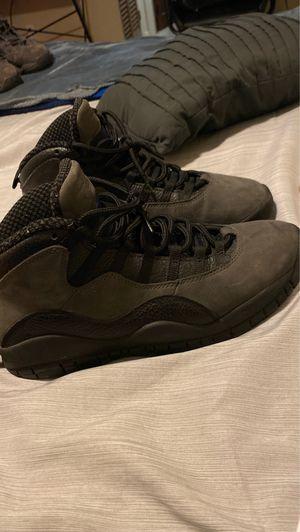 Jordan 10 for Sale in Elmira, NY