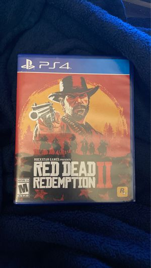 Red Dead Redemption 2 for Sale in Sacramento, CA