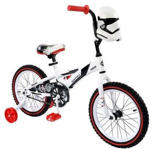 "New in box 16"" Stormtrooper bicycle with training wheels for Sale in Spokane, WA"