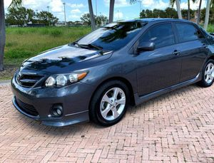 2009 Toyota Corolla S for Sale in Columbia, MD