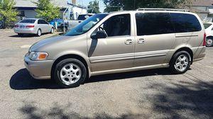 2004 Oldsmobile minivan for Sale in Denver, CO