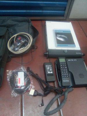 Thrane and Thrane TT-3080A messenger satellite phone for Sale in Millbrae, CA
