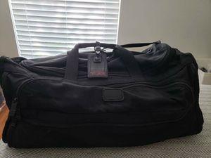 Tumi ballistic duffle bag for Sale in Tampa, FL