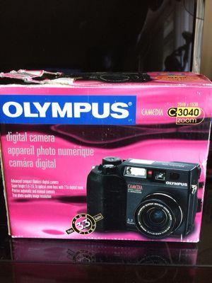 Olympus Camera digital nice all extra incl for Sale in Alexandria, VA