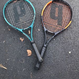 Tennis Rackets for Sale in Marietta, GA