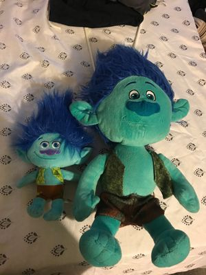 Trolls for Sale in Exeter, CA
