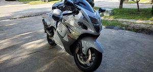 2013 Suzuki hayabusa 1300 for Sale in Orlando, FL
