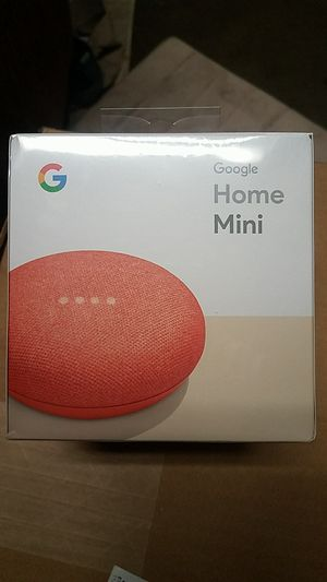 Google home bundle for Sale in Vista, CA