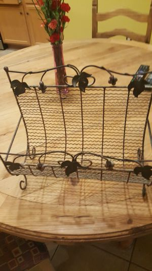 Magazine rack for Sale in Chandler, AZ