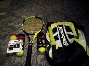 Tennis Racket Babolat pure Aero for Sale in Austin, TX
