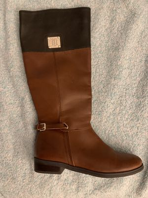 Tommy Hilfiger boots for Sale in Fort Worth, TX