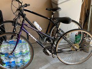 Trek Multi-Track 720 woman's bike for Sale in Cave Creek, AZ