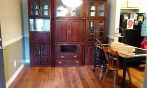 HUGE Entertainment center for Sale in Nashville, TN