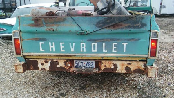 Classic Chevy Truck For Sale In Austin Tx Offerup