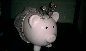 Piggy bank for Sale in Winchester, VA