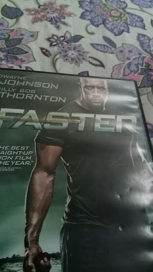 DVD Faster for Sale in Indianapolis, IN