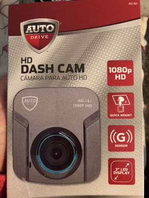 HD dash cam for Sale in Takoma Park, MD