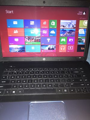 HP 2000 Notebook for Sale in Las Vegas, NV