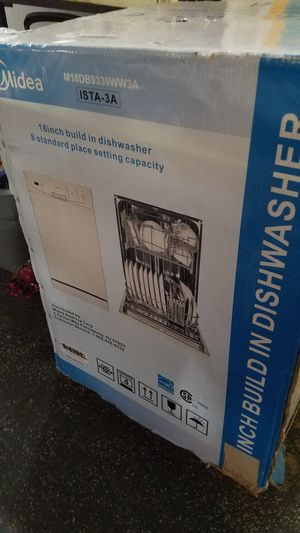 New dishwasher read description for Sale in Modesto, CA