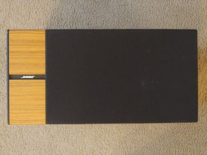 Bose 6.2 Stereo Everywhere Direct/Reflecting Speaker System Vintage RA for Sale in Kenmore, WA