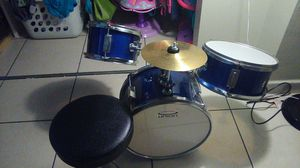 union 3 piece junior drum set for Sale in Miami, FL