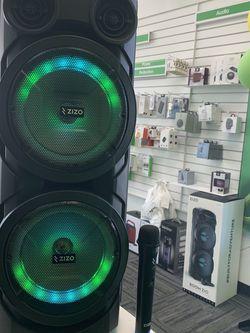 Boom Z10 party speaker for Sale in Virginia Beach,  VA