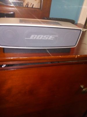Bose Bluetooth speaker for Sale in Temple Hills, MD