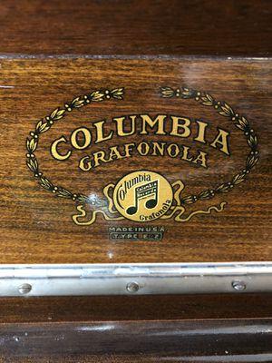 Columbia Grafonlola Type E-2 for Sale in Columbia, MO