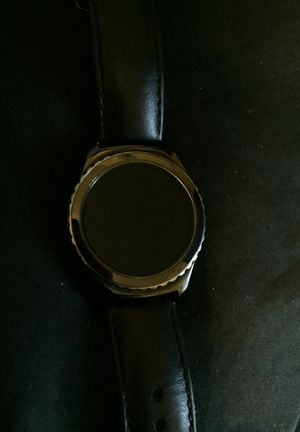 Samsung Gear S2 classic for Sale in Columbus, OH