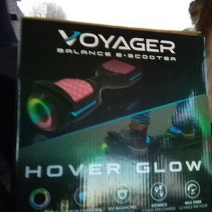 Voyager hoverboard for Sale in Wheat Ridge, CO