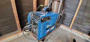 Miller syncrowave 180sd tig welder for Sale in Lakewood, CA